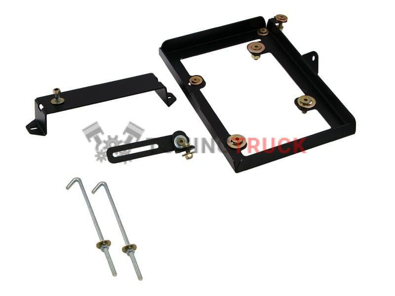 Toyota Prado 150 80A Battery Bracket - by Front Runner