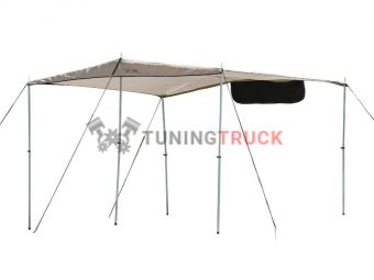 Bat 270 Awning - by Eezi Awn